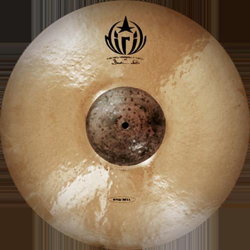 Cymbal 1